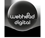 Webhead Digital Logo