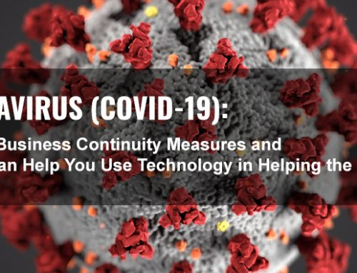 Coronavirus (COVID-19): Webhead Business Continuity Measures